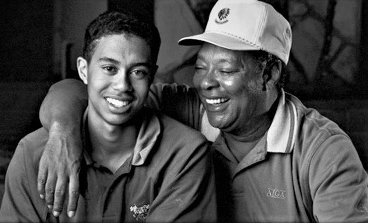 the early life of tiger woods and how he dealt with racism Life of tiger woods essay examples the early life of tiger woods and how he dealt with the early life of tiger woods and racism around him when he was.