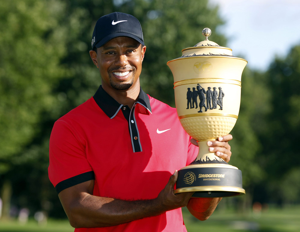 the life and early career of tiger woods Tiger woods net worth 2018 tiger woods early life woods turned to professional career in 1996 after winning a silver medal.
