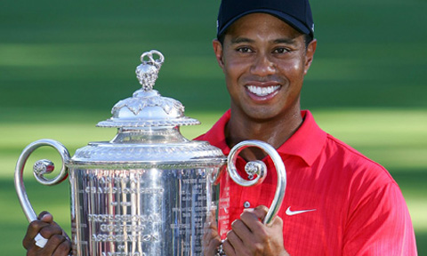the life and career of tiger woods Tiger woods - career & life path birth chart interpretations for tiger woods the external planets: mars, jupiter, saturn the major planets outside the earth's orbit (external to us) are mars, jupiter, and saturn.