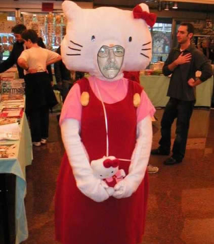 Trick the treats hilarious halloween fails that won over our hearts 37 solutioingenieria Gallery