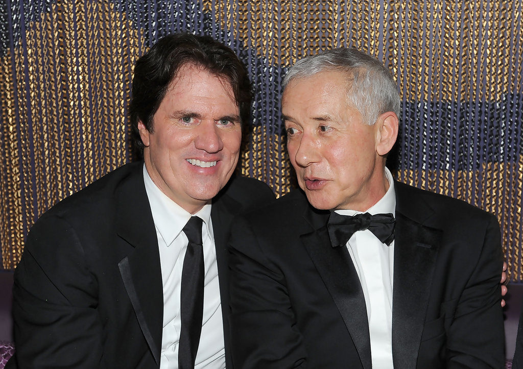 Hooray For Hollywood's Gay Couples | SPYHollywood
